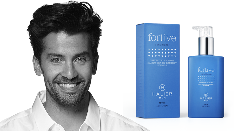 La formula innovativa Hair Fortifying Complex™ assicura l'efficacia